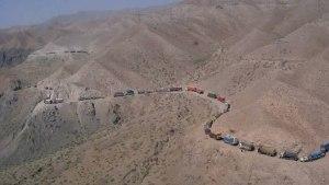 afghan convoy deloitte