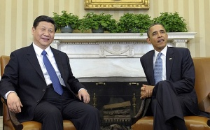 President-Barack-Obama-and-Chinese-President-Xi-Jinping