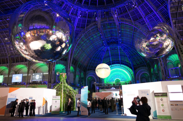 COP21_GrandPalais_NuitInnovation_4Dec15